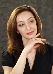 Любых Екатерина Юрьева