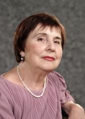 Софья Сергеевна Шалагина