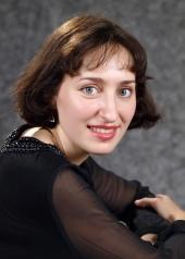Виктория Леонидовна Марьяновская