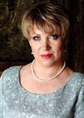 Ольга Владимировна Щербань