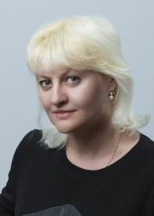 Марина Маренчук