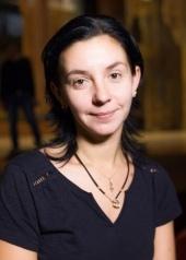 Луиза Литягина
