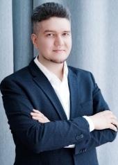 Отяковский Дмитрий Сергеевич