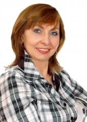 Никифорова Галина Фёдоровна