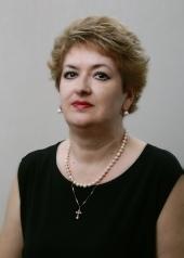 Галина Владимировна Тарасова