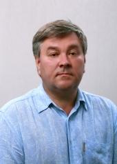 Вячеслав Пашняк